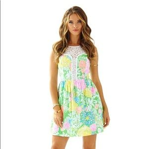 Lilly Pulitzer Raegan Fit and Flare Dress